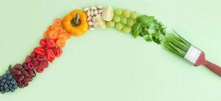 I 5 Colori del Benessere: in Salute con Frutta e Verdura