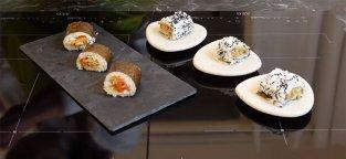 "Sushi Vegano con Verdure ""Sushi Veggy Style"" - Videoricetta"