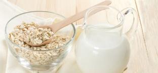 Scopri i vantaggi del latte d'avena!