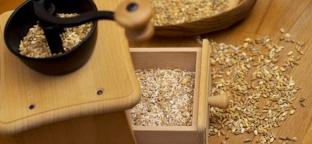 Fioccatrici e Macina Cereali: un mulino a casa tua!