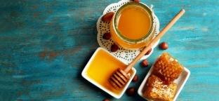 Aceto di miele: delicato, buono e curativo