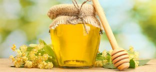 Miele di tiglio: oro liquido