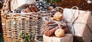 Stupisci con il biologico: regali per un Natale speciale