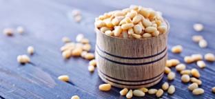 Pinoli di cedro: uno snack buono per la salute