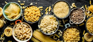 Pasta: Proprietà, Valori Nutrizionali e Tipologie