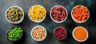 Pasta di legumi: cos'è, proprietà nutrizionali e come inserirla correttamente nella tua alimentazione.