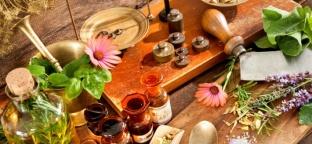 Come utilizzare le piante medicinali