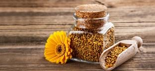 Polline: un portentoso integratore naturale