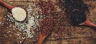 Quinoa: proprietà e utilizzi in cucina