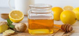 5 rimedi naturali contro mal di gola, tosse e raffreddore