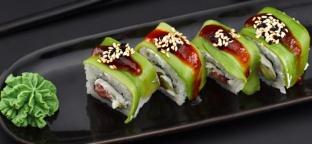Wasabi: una salsa da provare!