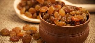 Uvetta: un piccolo frutto dalle grandi potenzialità