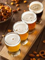 Birra Alcolica Biologica
