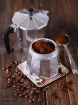 Caffè per la Moka