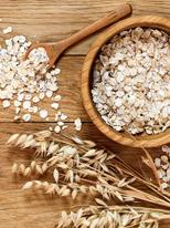 Cereali di Avena, Amaranto e Mais