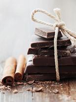 Cioccolato Speziato