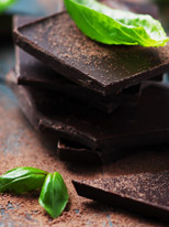 Cioccolato con Stevia