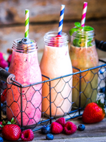 Succhi Multifrutta e Smoothies