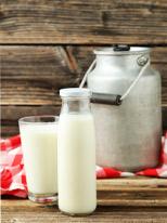 Latte di Mucca, Asina e Capra