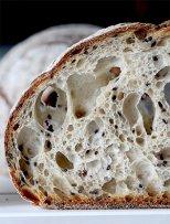 Pane di Grano Khorasan