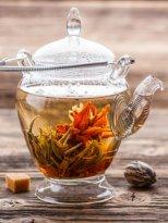 Tè e Infusi Orientali