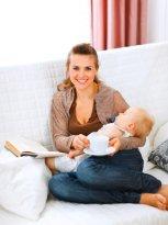 Tisane Mamma e Bambino