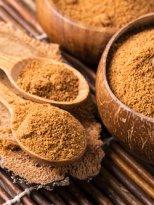 Zucchero Melassa e Sciroppo di Cocco