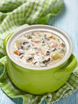 Zuppe di Riso